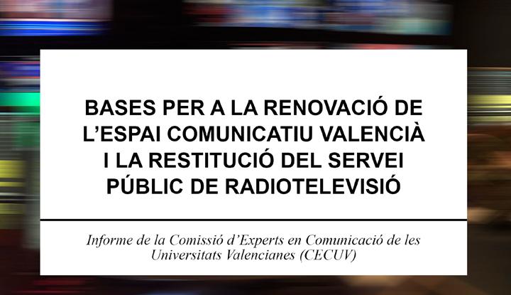 Informe CECUV
