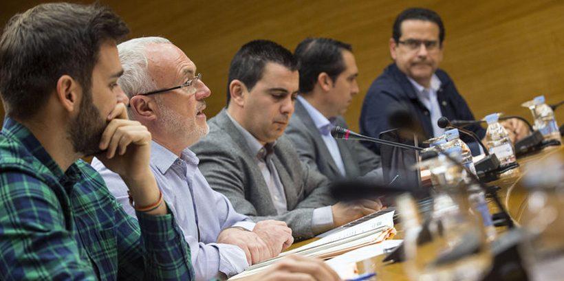 La MESAV exigeix responsabilitat al PPCV